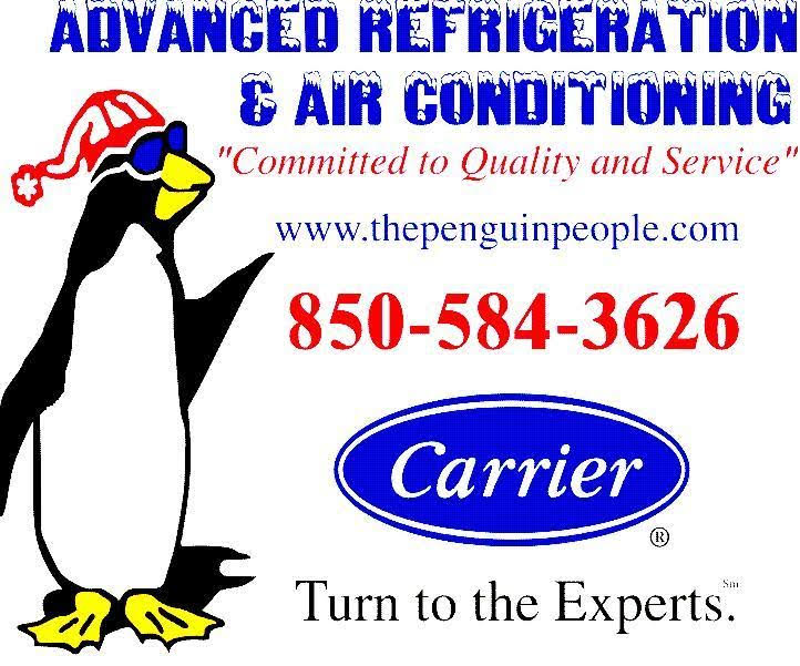 Advanced Refrigeration & Air Conditioning
